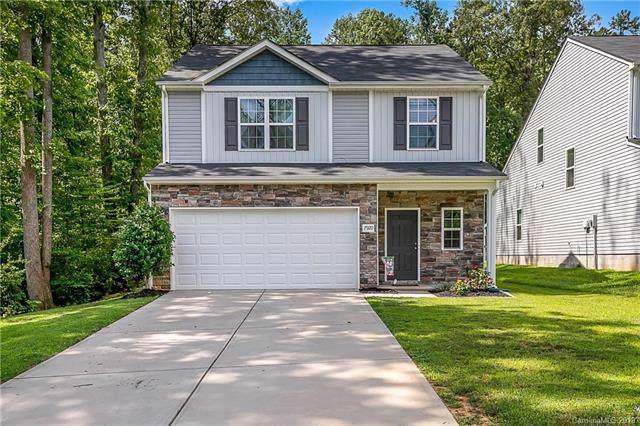 7920 Lane Drive, Charlotte, NC 28212 (#3530346) :: Francis Real Estate
