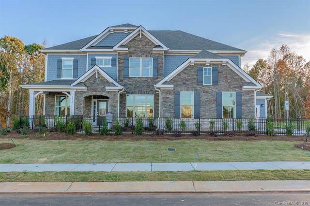 1312 Oakhurst Drive #5, Waxhaw, NC 28173 (#3530362) :: Chantel Ray Real Estate