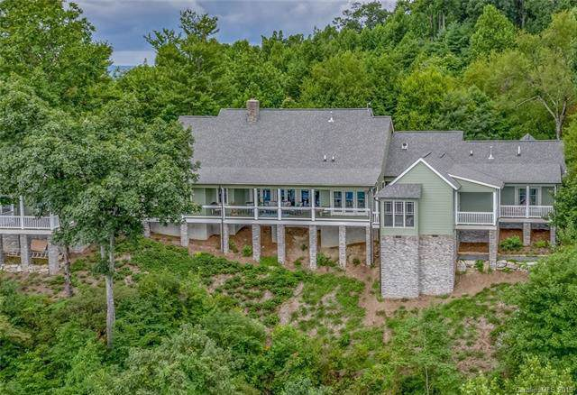 1405 Mountain Summit Road, Zirconia, NC 28790 (#3530364) :: Keller Williams Professionals