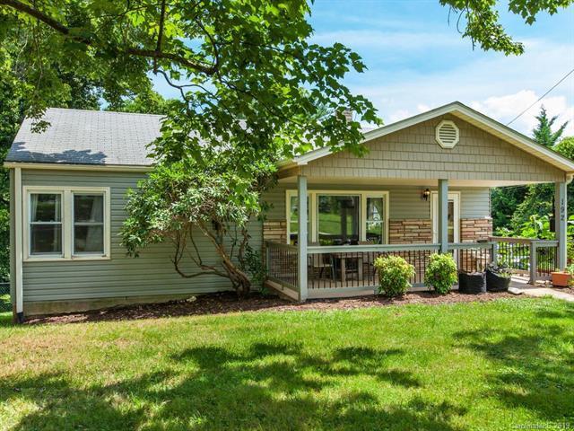 192 Bear Creek Road, Asheville, NC 28806 (#3530367) :: Homes Charlotte