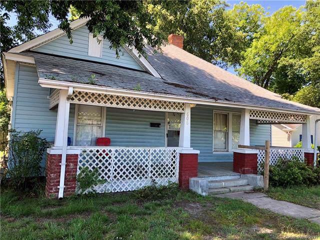 606 Curtis Street, Monroe, NC 28112 (#3530368) :: Homes Charlotte