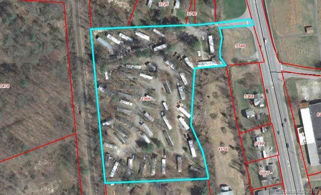 1075 Sweeten Creek Road, Asheville, NC 28803 (#3530377) :: RE/MAX RESULTS