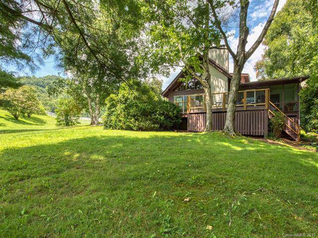 103 Winslow Road, Waynesville, NC 28786 (#3530379) :: LePage Johnson Realty Group, LLC