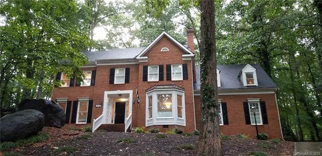 15130 Chilgrove Lane, Huntersville, NC 28078 (#3530386) :: Francis Real Estate