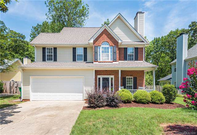 3516 Rea Forest Drive, Charlotte, NC 28226 (#3530390) :: Homes Charlotte