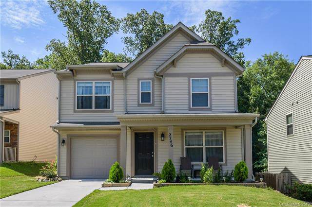 2746 Old House Circle, Matthews, NC 28105 (#3530397) :: High Performance Real Estate Advisors