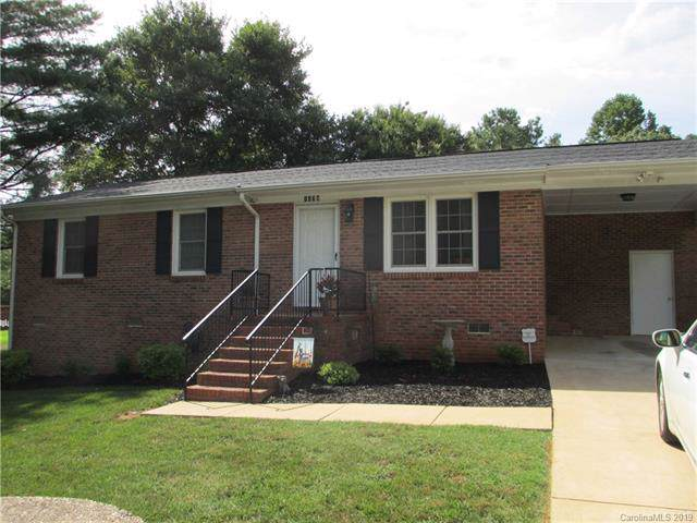 1179 Scenic Drive, Shelby, NC 28150 (#3530405) :: The Ramsey Group