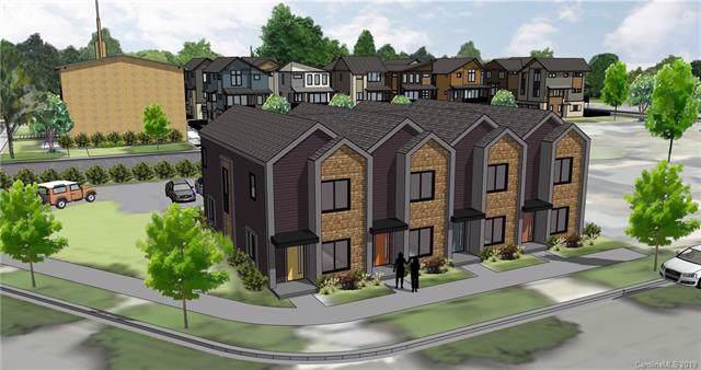 3154 Clemson Avenue, Charlotte, NC 28205 (#3530406) :: The Elite Group