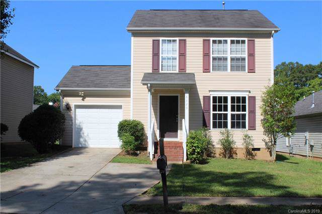 6325 Linda Vista Lane, Charlotte, NC 28216 (#3530415) :: Keller Williams South Park