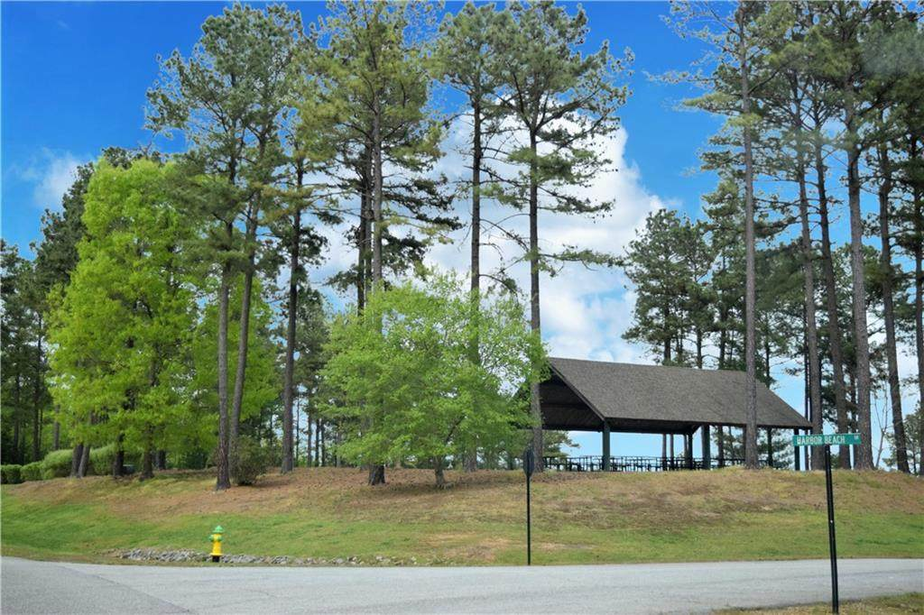 211 Ridge Top Drive #11, Connelly Springs, NC 28630 (#3530432) :: Carlyle Properties