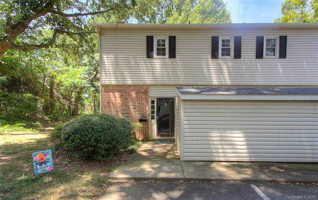 5941 Quail Hollow Road A, Charlotte, NC 28210 (#3530449) :: Miller Realty Group