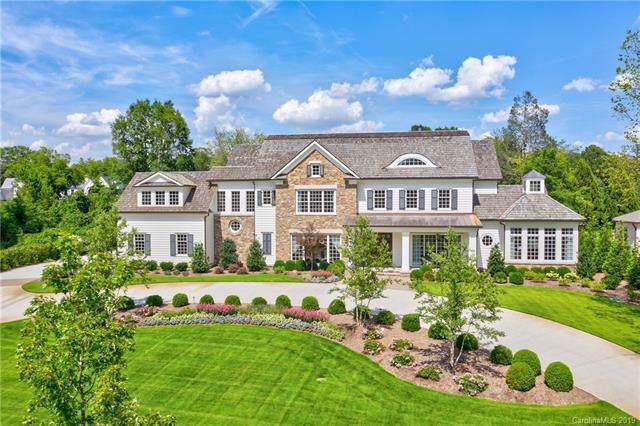 5330 Carmel Crest Lane, Charlotte, NC 28226 (#3530458) :: Puma & Associates Realty Inc.