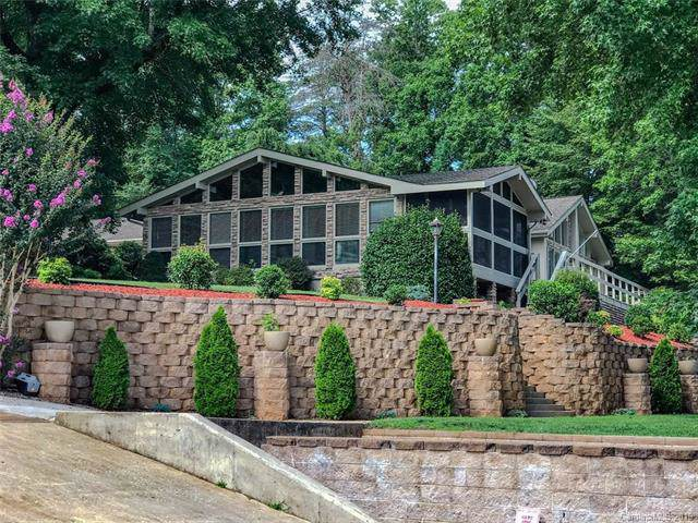 527 Dobson's View Road, Nebo, NC 28761 (#3530466) :: LePage Johnson Realty Group, LLC