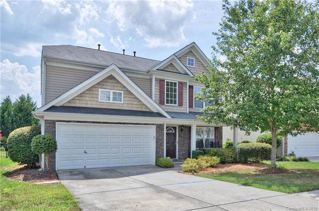 1443 Haverford Road, Concord, NC 28027 (#3530482) :: The Elite Group