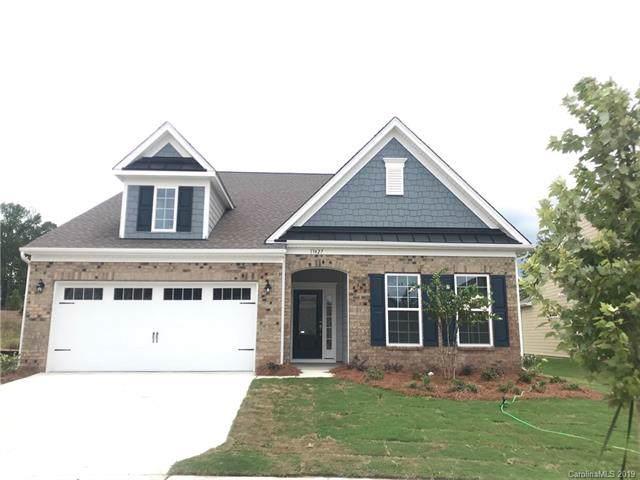 13427 Blanton Drive #3, Huntersville, NC 28078 (#3530485) :: High Performance Real Estate Advisors
