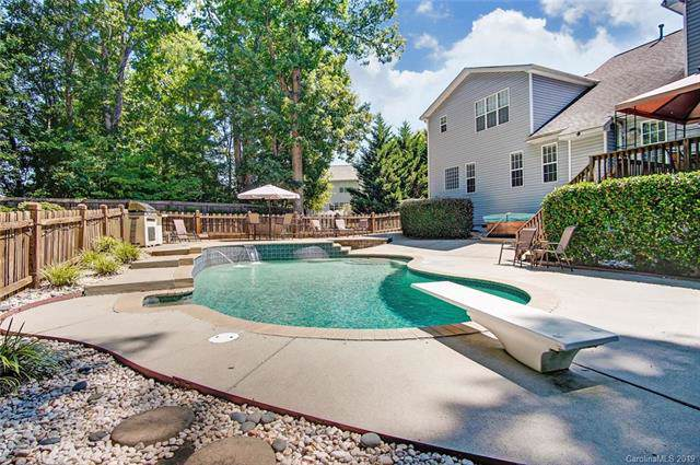 1432 Willow Ridge Lane, Waxhaw, NC 28173 (#3530491) :: LePage Johnson Realty Group, LLC
