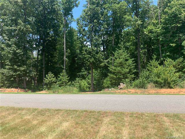 1619 Freemont Drive #15, Alexis, NC 28006 (#3530492) :: Miller Realty Group