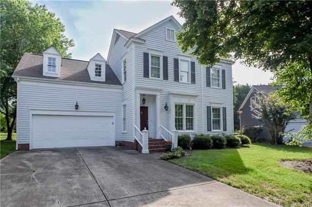 7721 Rathlin Court, Charlotte, NC 28270 (#3530497) :: Scarlett Real Estate