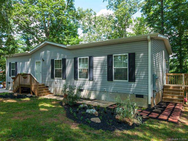 16 Holly Acres Drive, Arden, NC 28704 (#3530506) :: Keller Williams Professionals