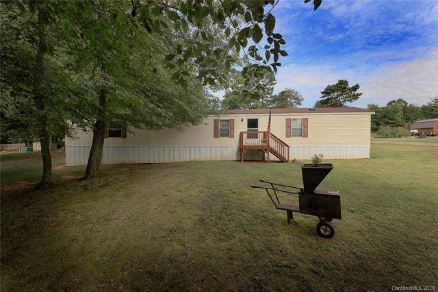 205 Winding Arbor Circle #35, Cleveland, NC 27013 (#3530507) :: The Ramsey Group