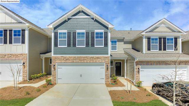 1409 Bramblewood Drive #168, Fort Mill, SC 29708 (#3530511) :: The Andy Bovender Team