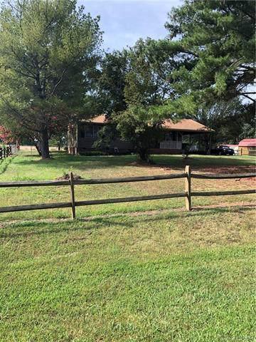 804 Gladedale Lane, Monroe, NC 28110 (#3530513) :: Homes Charlotte