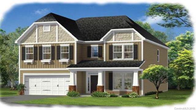 1068 Moonlight Mist Road #148, Belmont, NC 28012 (#3530521) :: Scarlett Real Estate