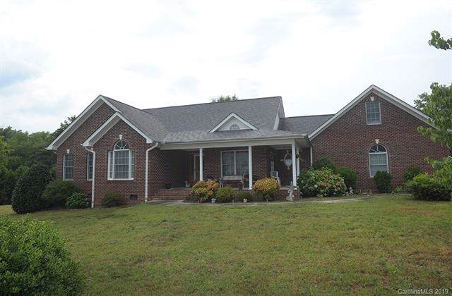 220 Parks Road, Salisbury, NC 28146 (#3530522) :: The Premier Team at RE/MAX Executive Realty