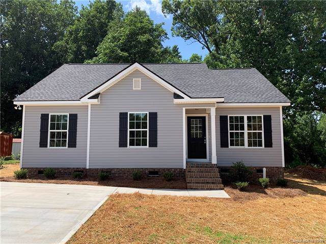 861 Annafrel Street, Rock Hill, SC 29732 (#3530523) :: Team Honeycutt