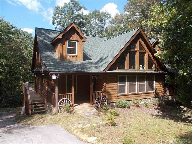 675 Pheasant Street, Lake Lure, NC 28746 (#3530526) :: LePage Johnson Realty Group, LLC