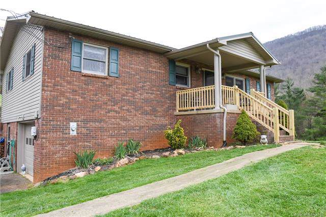 44 Hawk Haven Cove, Waynesville, NC 28786 (#3530533) :: LePage Johnson Realty Group, LLC