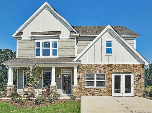 1415 Fieldwood Drive #3, Fort Mill, SC 29708 (#3530539) :: DK Professionals Realty Lake Lure Inc.