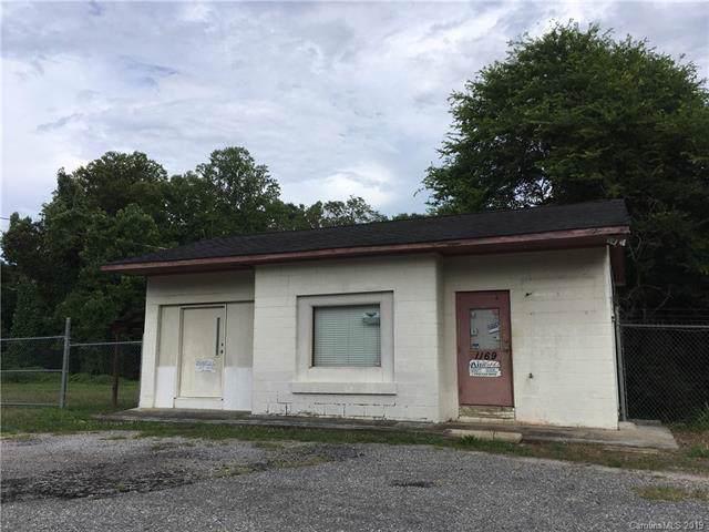 1169 W Nc 150 Highway, Lincolnton, NC 28092 (#3530543) :: Carver Pressley, REALTORS®