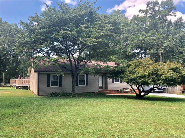 296 Poplar Street, Lincolnton, NC 28092 (#3530549) :: Robert Greene Real Estate, Inc.