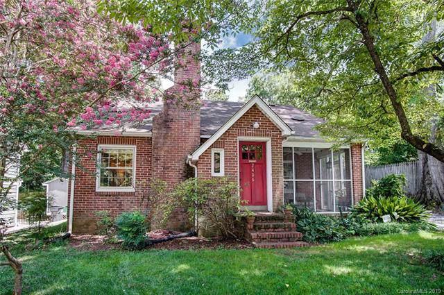 2406 Lynhaven Street, Charlotte, NC 28205 (#3530556) :: MartinGroup Properties