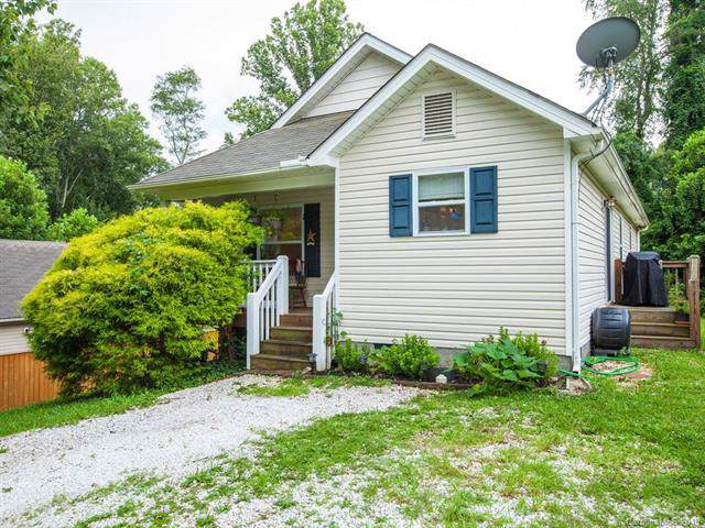 95 Langwell Avenue, Asheville, NC 28806 (#3530557) :: Keller Williams Professionals