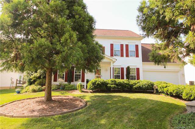 2444 Acadia Court, Kannapolis, NC 28083 (#3530562) :: Odell Realty