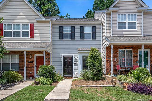 12379 Paperbark Circle, Charlotte, NC 28277 (#3530567) :: The Elite Group