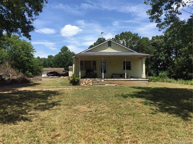 105 Chapman Place Lane, Statesville, NC 28677 (#3530568) :: Homes Charlotte