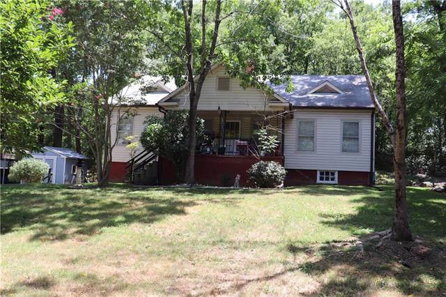 402 N Main Street, Catawba, NC 28609 (#3530569) :: Carver Pressley, REALTORS®