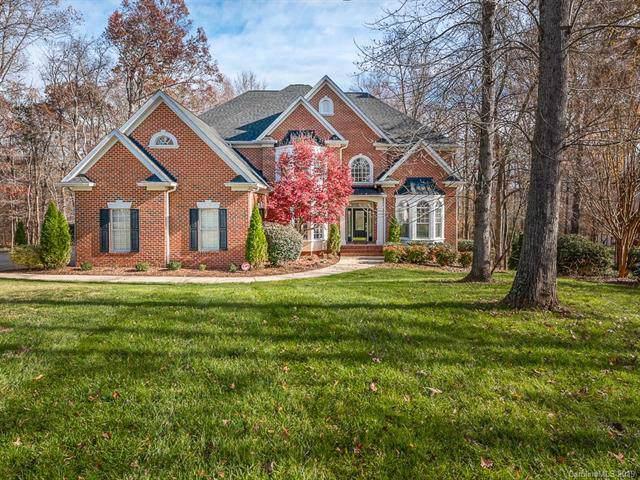 1306 Veery Court, Matthews, NC 28104 (#3530572) :: Charlotte Home Experts