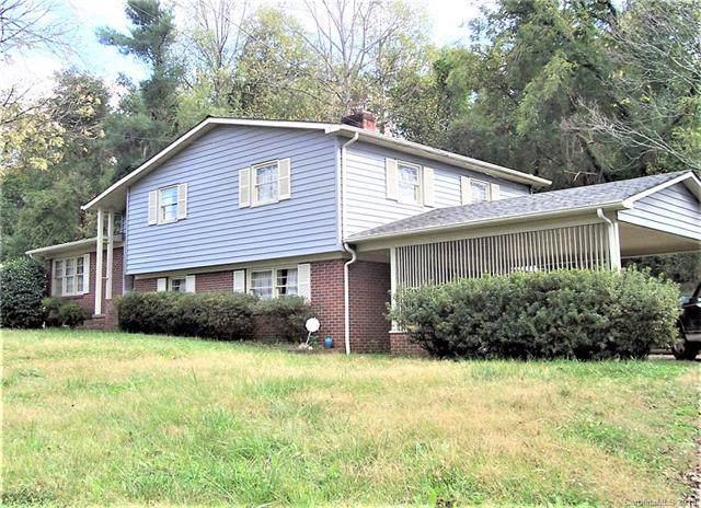 323 Morehead Street, Morganton, NC 28655 (#3530593) :: Homes Charlotte