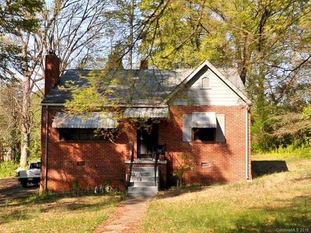 536 Stegall Street, Charlotte, NC 28217 (#3530606) :: High Performance Real Estate Advisors