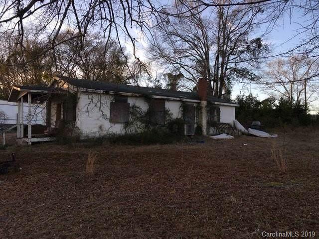 197 Pine Ridge Road, Kershaw, SC 29067 (#3530607) :: Besecker Homes Team