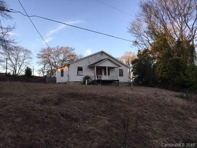 199 Pine Ridge Road, Kershaw, SC 29067 (#3530610) :: Besecker Homes Team