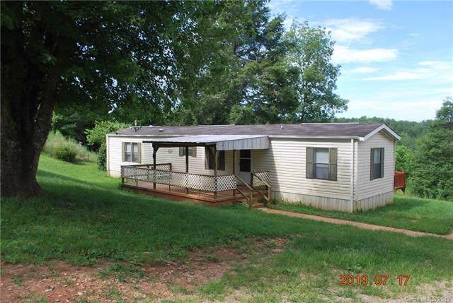 92 Wayne Hyatt Drive, Marion, NC 28752 (#3530638) :: BluAxis Realty