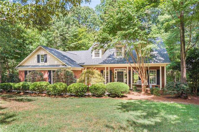 4504 Rockwood Drive, Waxhaw, NC 28173 (#3530659) :: High Performance Real Estate Advisors