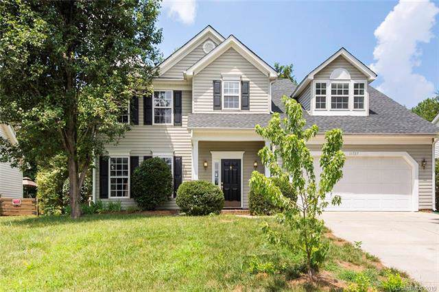 11727 Withers Mill Drive, Charlotte, NC 28278 (#3530663) :: RE/MAX RESULTS