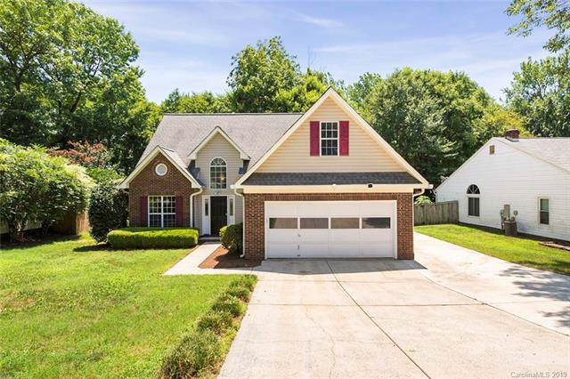 14413 Smith Road, Charlotte, NC 28273 (#3530666) :: LePage Johnson Realty Group, LLC