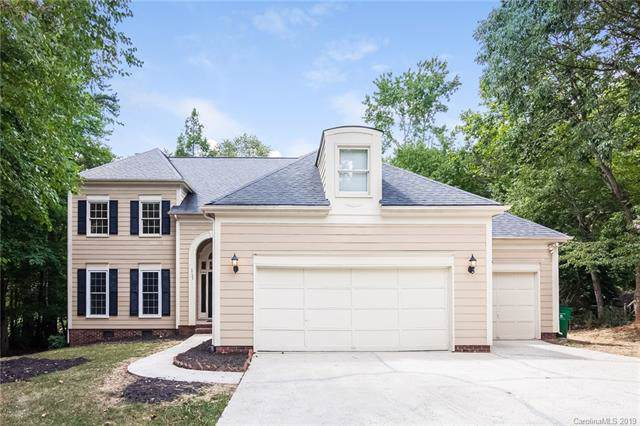 5723 Stream Ridge Drive, Charlotte, NC 28269 (#3530673) :: Keller Williams South Park